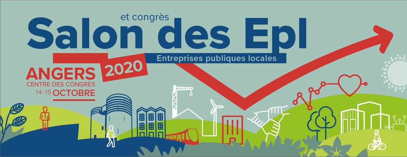 """Congrès des EPL, 14 octobre à 14h15, Atelier """"Aménager """"bas carbone"""", les SEM au cœur de la transition énergétique"""" en présence de Claire Guihéneuf"""