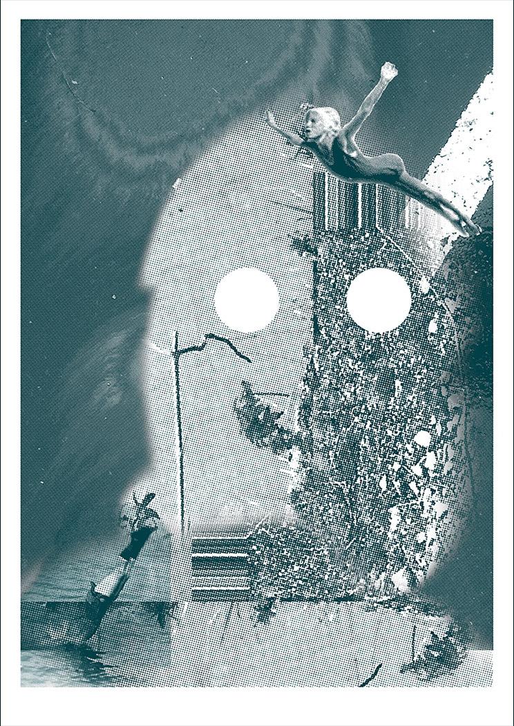 Création d'une oeuvre picturale aux Capucins : peindre, colorer, collaborer