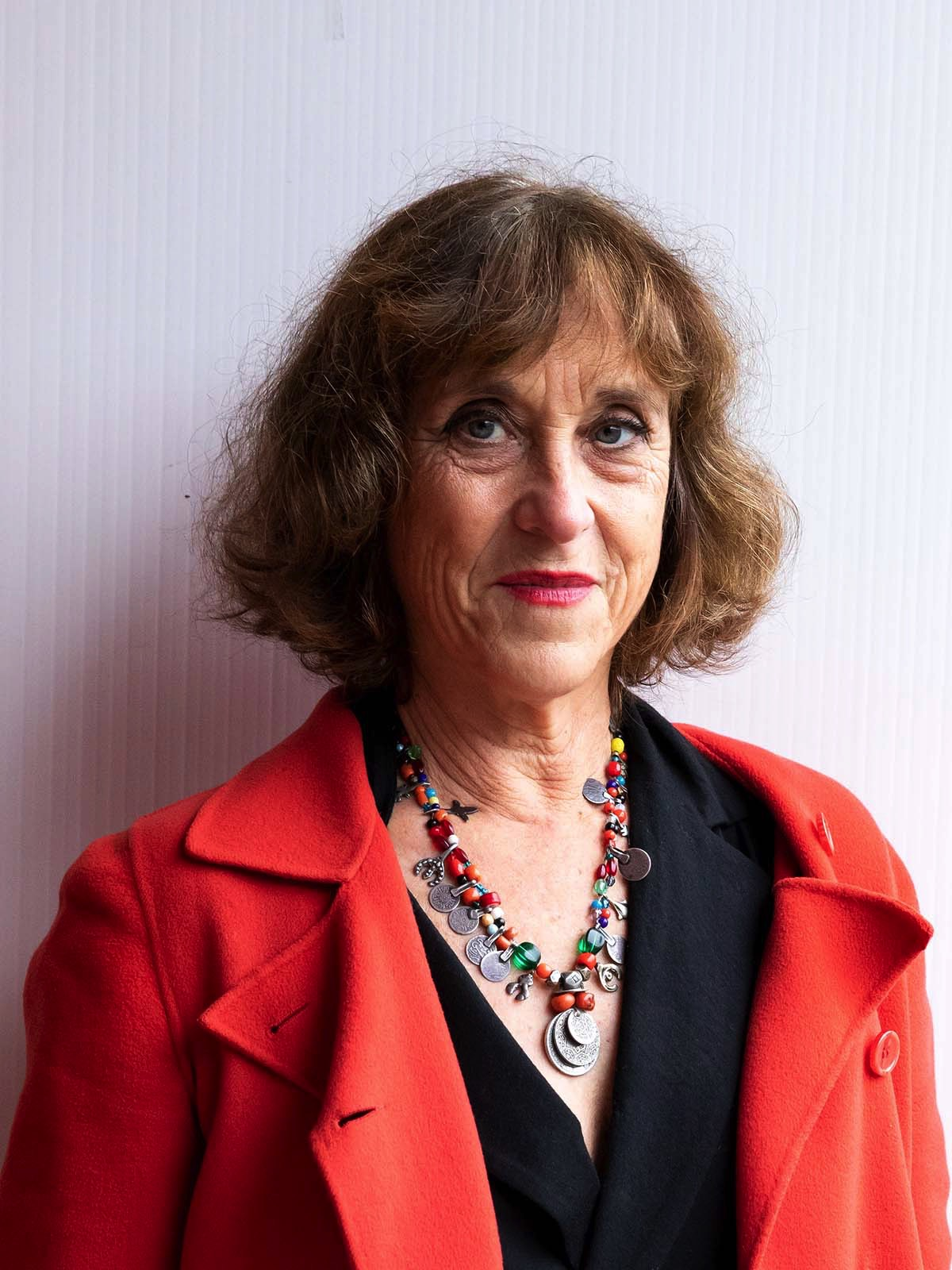 Jacqueline Osty, paysagiste : Grand Prix de l'urbanisme 2020