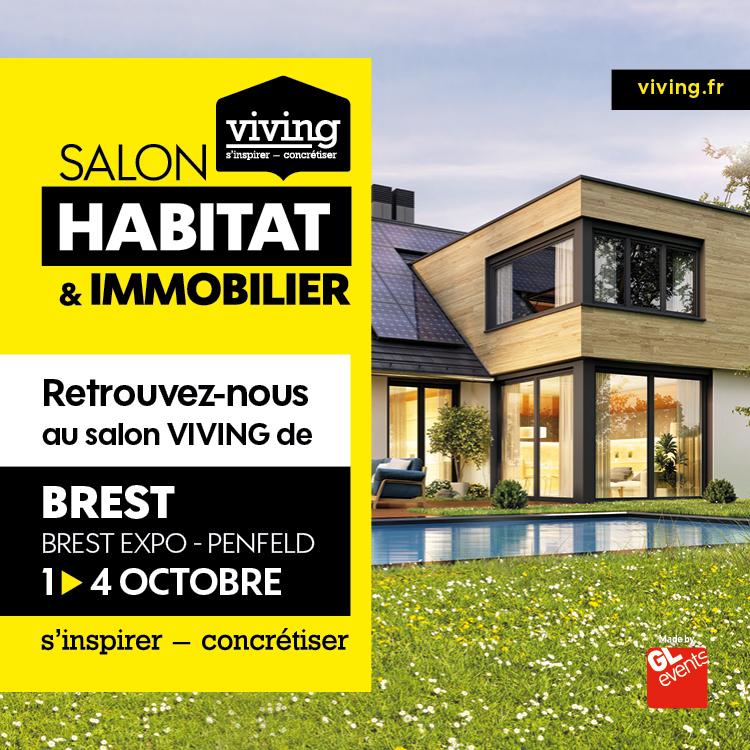 Liste des gagnants Salon de l'Habitat